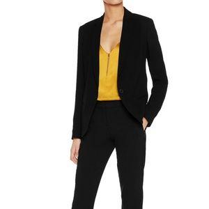 0e2cd85bb255 Theory Jackets & Coats | Nwt Robiva Admiral Crepe Blazer | Poshmark
